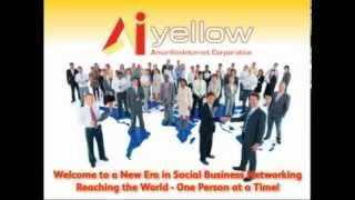 AiYellow - YOUR Golden Opportunity to make money online